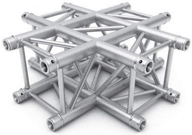 kratownica aluminiowa 34c41