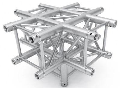kratownica aluminiowa 34c55