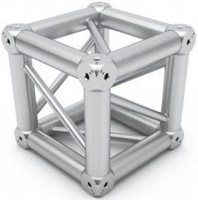 kratownica aluminiowa box corner 34box