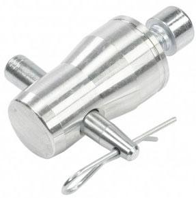 kratownica aluminiowa pół sworzeń hc-3